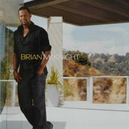 TEN Audio CD, BRIAN MCKNIGHT, CD