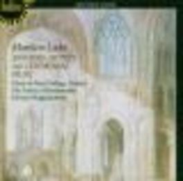 ANTHEMS, MOTETS & CEREMON NEW COLLEGE CHOIR OXFORD Audio CD, M. LOCKE, CD