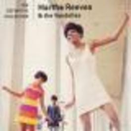 DEFINITIVE COLLECTION Audio CD, REEVES, MARTHA & VANDELLA, CD