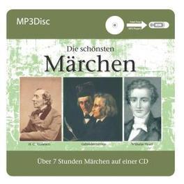 DIE SCHOENSTEN MAERCHEN Audio CD, AUDIOBOOK, CD