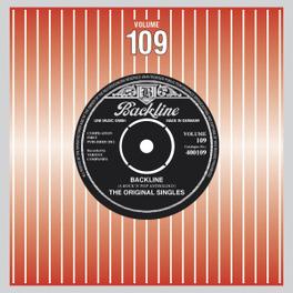 BACKLINE VOL.109 V/A, CD