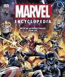 Marvel Encyclopedia New...