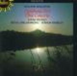 SYMPHONY NO.3 & OBOE CONC ...NO.1/W/SARAH FRANCIS-OBOE, RPO, VERNON HANDLEY Audio CD, R. BOUGHTON, CD