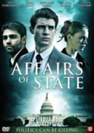 Affairs of state, (DVD) DVDNL