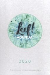LEEF! Agenda 2020