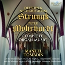 COMPLETE ORGAN MUSIC WORKS...