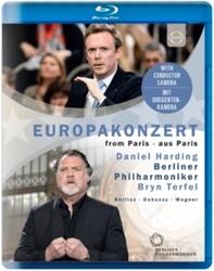 EUROPAKONZERT 2019 PARIS