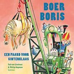 Boer Boris, een paard voor...