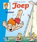 JOEP HC07. MAKKIE!