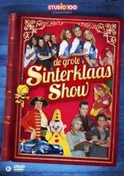 De grote Sinterklaas show,...