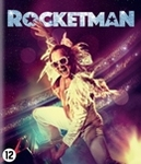 Rocketman, (Blu-Ray)