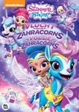 Shimmer and shine - Flight of the Zahracorns, (DVD)