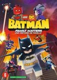 Lego DC Batman - Family matters, (DVD)