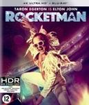 Rocketman, (Blu-Ray 4K...