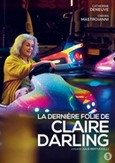 Claire Darling, (DVD)