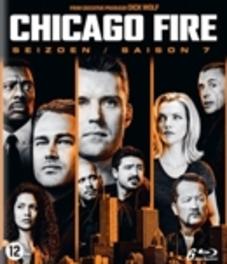 Chicago fire - Seizoen 7, (Blu-Ray) BLURAY