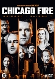 Chicago fire - Seizoen 7, (DVD)