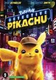 Pokemon detective Pikachu , (DVD)