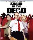 Shaun of the dead, (Blu-Ray...