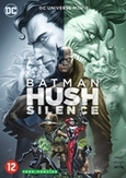 Batman - Hush, (DVD)