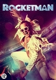 Rocketman, (DVD)