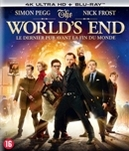 World's end, (Blu-Ray 4K...