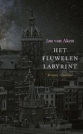 Het fluwelen Labyrint Jan, van, Ebook