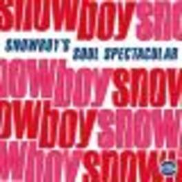 SOUL SPECTACULAR FUNK & SOUL RECORDINGS Audio CD, SNOWBOY, CD