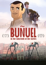 Bunuel In The Labyrinth Of...