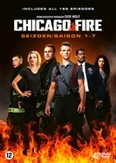 Chicago fire - Seizoen 1-7,...