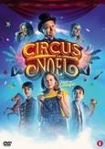 Circus Noël, (DVD)
