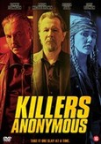 Killers anonymous, (DVD)
