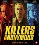 Killers anonymous, (Blu-Ray)