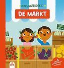 Mijn schuifboekje: De markt
