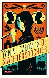 De slachtersdochter Yaniv, Ebook