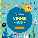 Op pad met Vinnie Vis