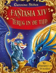 Fantasia XIV - Terug in de...