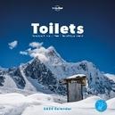 Planet, L: Toilets Calendar...