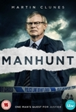 Manhunt - Seizoen 1, (DVD)