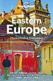 LONELY PLANET EASTERN EUROPE P