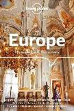 LONELY PLANET EUROPE PHRASEBK