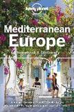 LONELY PLANET MEDITERRANEAN EU