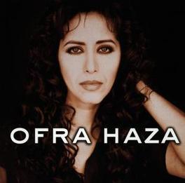 OFRA HAZA PROD.BY F.PETERSON/FEAT.LSO/+P.PALLADINO Audio CD, OFRA HAZA, CD