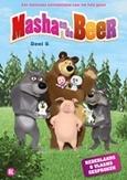 Masha en de beer 2, (DVD)