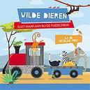 Wilde dieren - boek +...