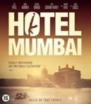 Hotel Mumbai, (Blu-Ray)