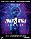 John Wick 3, (Blu-Ray 4K...