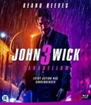 John Wick 3, (Blu-Ray)