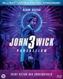 John Wick 3 (Steelbook),...