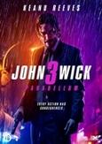 John Wick 3, (DVD)